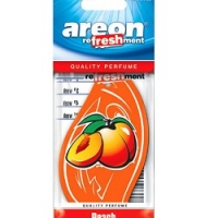 Areon REFRESHMENT Персик (Peach), 1шт MKS19