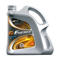 G-ENERGY Far East 5W20, 4л 253142007