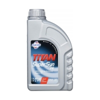 Fuchs TITAN SUPERSYN FE 0W30, 1л 601425479