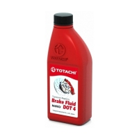 TOTACHI Niro Brake Fluid DOT-4, 0.455кг 4562374694842