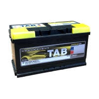 TAB Magic Stop&Go EFB 90 Ач, о/п 212090