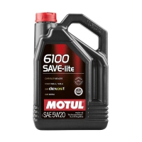MOTUL 6100 Save-Lite 5W20, 4л 108030